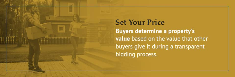 Pricing A Luxury Property