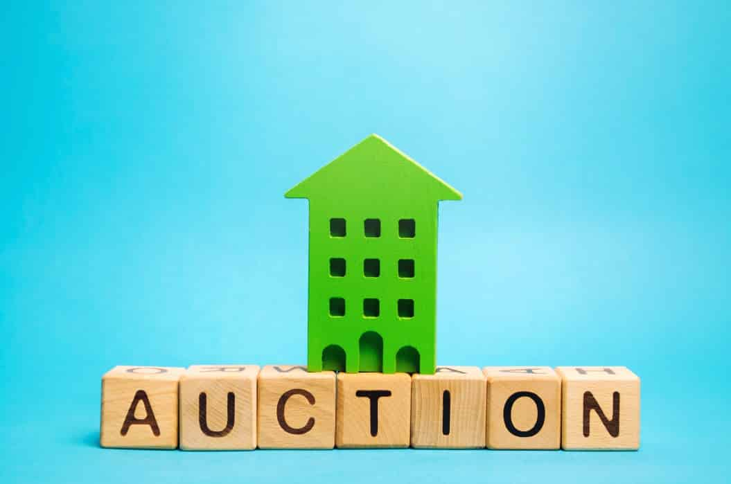 Understanding How The Auction Process Works